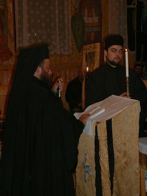 Hramul Manastirii Sfântul Ierarh Nicolae din localitatea Sumal,