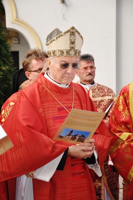 PAPA IOAN PAUL AL II-LEA: UN SFÂNT AL CONCILIULUI,