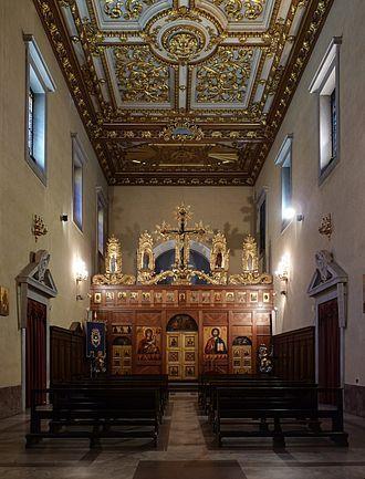 Livorno si-a deschis portile pentru Misiunea Greco-Catolica româna,