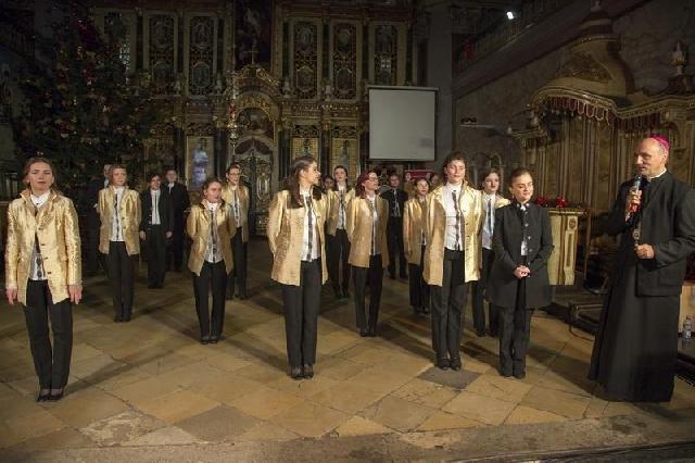 Concert Aniversar Fiat Lux la Catedrala Sfântul Nicolae – Zece ani de emotii si bucurii,