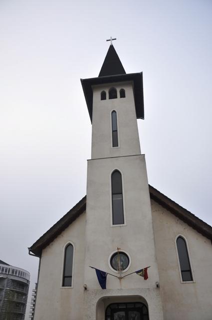 "Vizita pastorala în Parohia ""Sfânta Treime"","