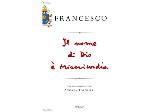Cartea papei Francisc despre milostivire apare în limba româna,