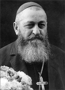 Valeriu Traian Frentiu – un episcop arhitect,