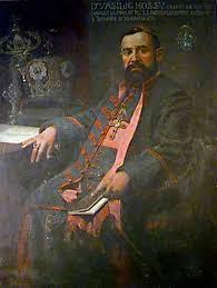 100 de ani de la intrarea în eternitate a episcopului Vasile Hossu,