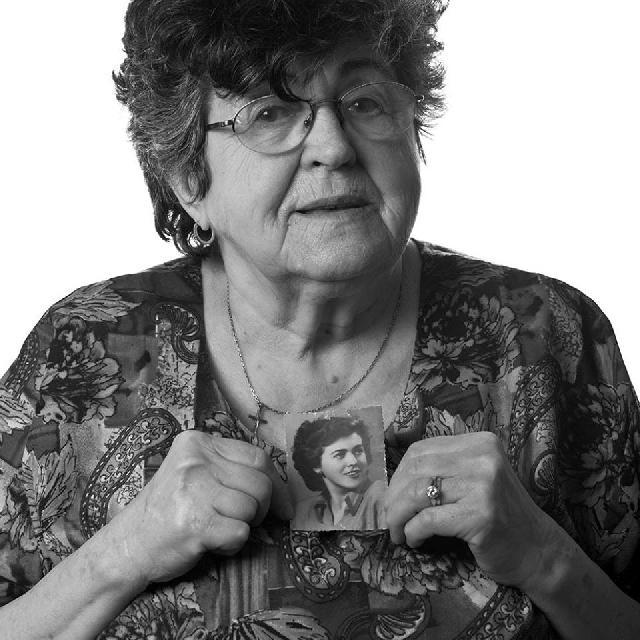 """""""A trecut la Domnul, doamna Aurora Dumitrescu, fosta detinuta din închisorile comuniste"""","""