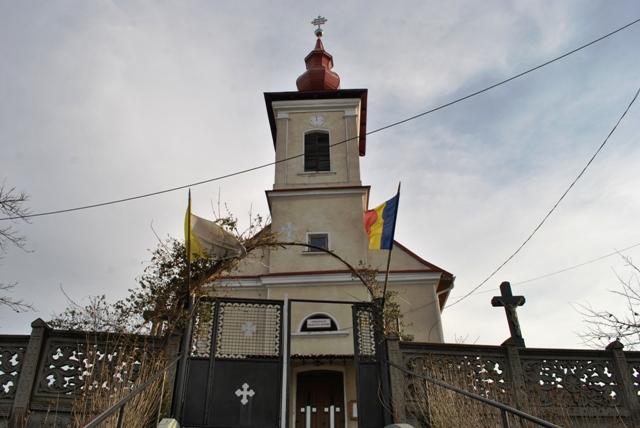 """Sarbatoare Întâmpinarii Domnului la Manastirea """"Sfânta Înviere"""","""
