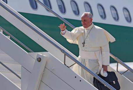 Calatoria Apostolica a Sfântului Parinte Papa Francisc în Mexic,