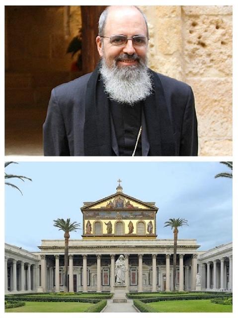 Un nou episcop greco-catolic va fi hirotonit la Roma,