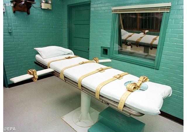 Nici o condamnare la moarte sa nu fie aplicata în acest An Sfânt al Milostivirii,