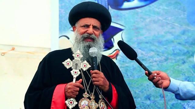 Patriarhul ortodox etiopian se va întâlni cu Papa Francisc,