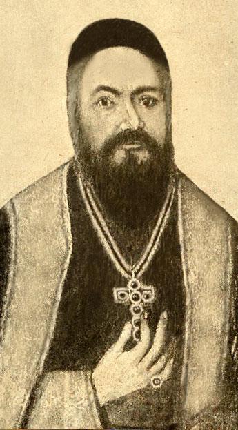 Episcopul Grigore Maior – dezvelire de bust,