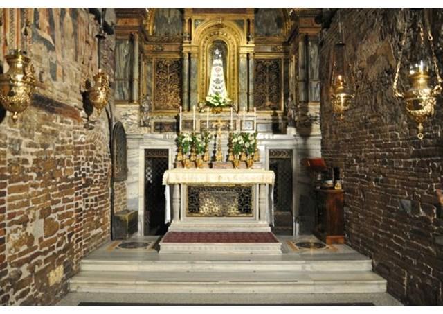 Biserica Ortodoxa recunoaste Casa Sfintei Fecioare de la Loreto,