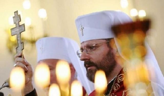 Mai multi intelectuali ortodocsi au cerut iertare Bisericii Greco-Catolice din Ucraina,