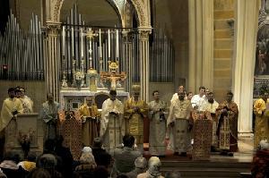 Vizita pastorala a PS Virgil în Protopopiatele din Triveneto si Emilia-Romagna,
