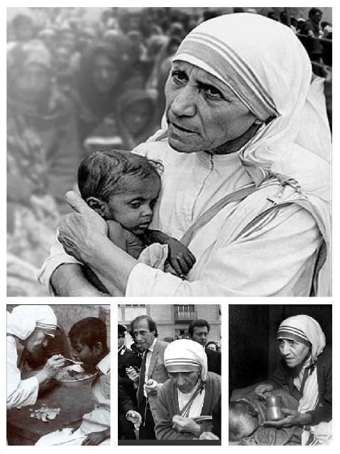 Maica Tereza de Calcutta: prima Sfânta globala,