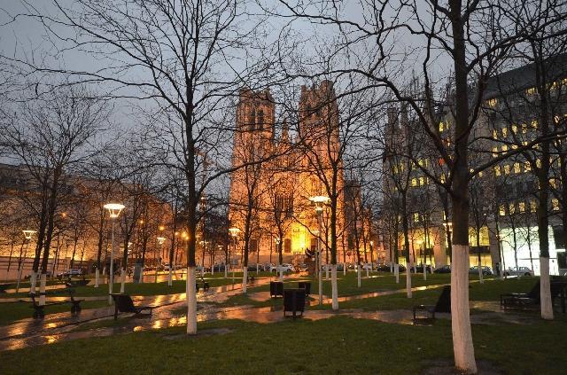 Îndemn la rugaciune pentru victimele din Bruxelles,