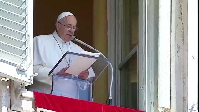 Papa Francisc despre tragedia din Pakistan,