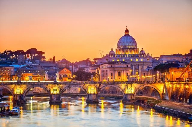 Invitatie: Pelerinaj la Roma în Anul Milostivirii,
