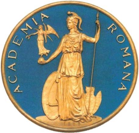 Academia Româna – 150 de ani de la înfiintare,