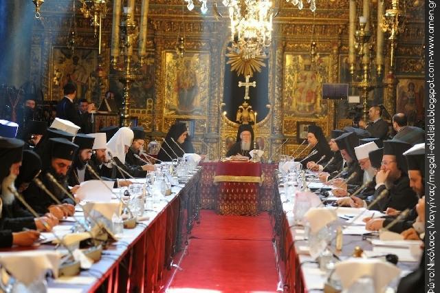 "Interviu: Preasfintitul Virgil: ""Ce tristete ecumenica!"","