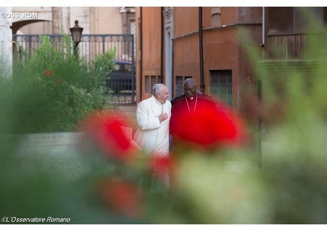 "Exortatia apostolica post-sinodala ""Amoris laetitia"" a papei Francisc despre iubirea în familie (sinteza),"