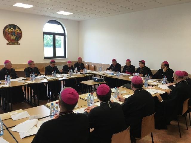 Îndemn al episcopilor catolici cu privire la alegerile locale 2016,
