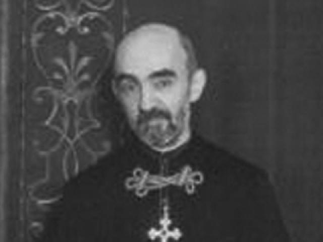 """Mitropolitul Alexandru Nicolescu, candela si jertfa pe Altarul Bisericii"","