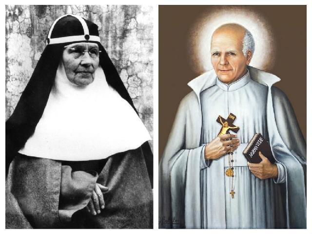 Doi noi sfinti: Maria Elisabeta Hesselblad si Stanislau Papczynski,