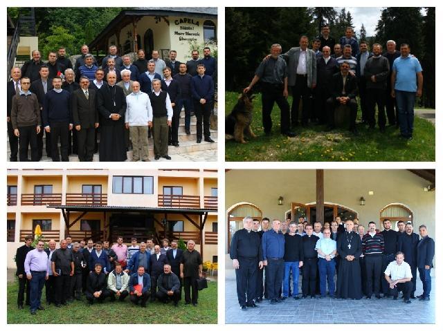Cursuri pentru preoti – sesiunea de vara,