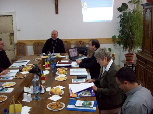 Comunicat al Subcomisiei pentru Învatamânt Preuniversitar,