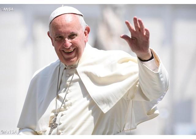 Audienta jubiliara. Papa Francisc: milostivirea fara fapte este moarta,