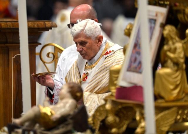 Papa Francisc: Renuntarea lui Benedict al XVI-lea a fost un act de conducere,