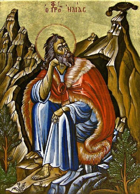 Sarbatoarea Sfântului Proroc Ilie,