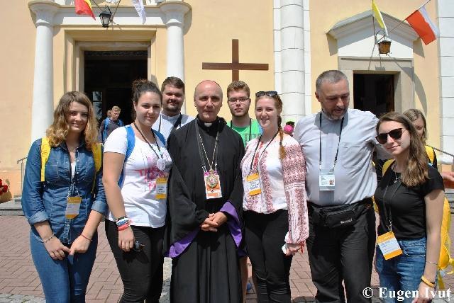 ASTRU Oradea la ZMT Cracovia,