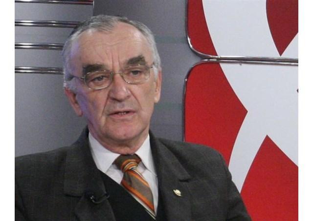 Noul ambasador al României pe lânga Sfântul Scaun,
