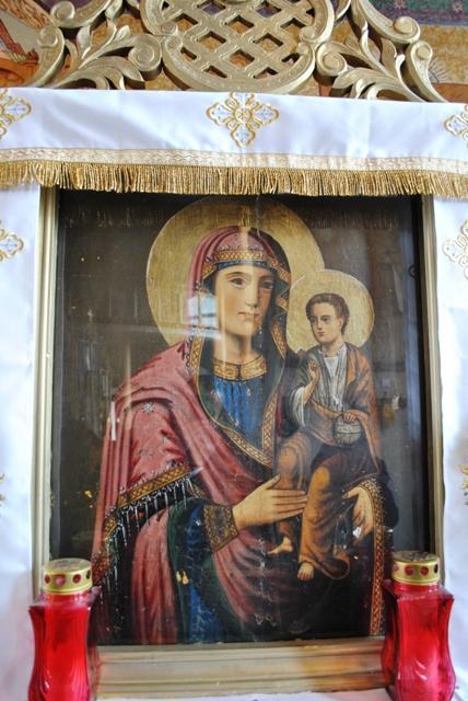 Pelerinaj la Manastirea din SUMAL,