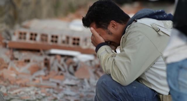 Îndemn la rugaciune pentru victimele cutremurului din Italia,