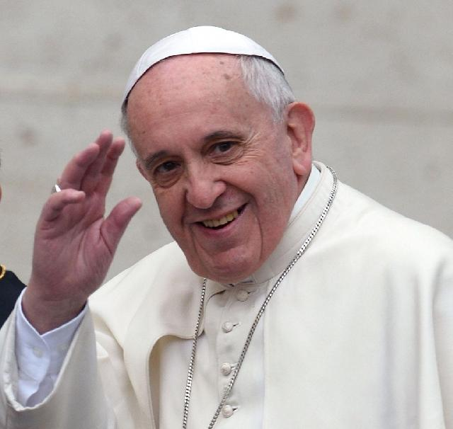 Mesajul papei Francisc pentru Ziua mondiala a pacii 2017,