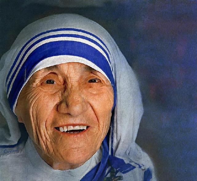 Maica Tereza de Calcutta,