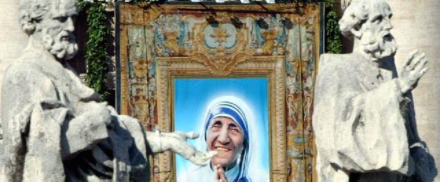 Canonizarea Maicii Tereza: conferinta de presa,