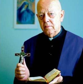 A decedat cunoscutul exorcist pr. Gabriele Amorth,