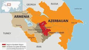 În vizita la mica turma din Azerbaidjan,