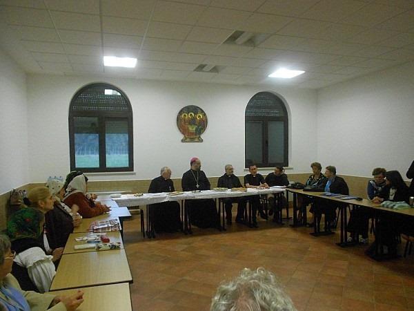 Întâlnirea nationala a Reuniunii Mariane la Bucuresti,