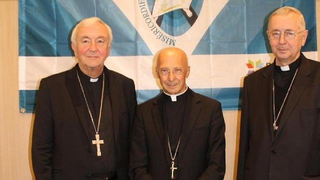 """""""Cardinalul Angelo Bagnasco, noul presedinte al Consiliului Conferintelor Episcopale din Europa"""","""