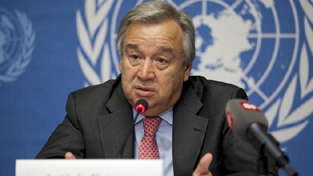 """""""Noul Secretar General ONU, un catolic practicant"""","""