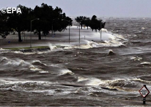 Papa Francisc: îngrijirea mediului reduce efectele dezastrelor naturale,
