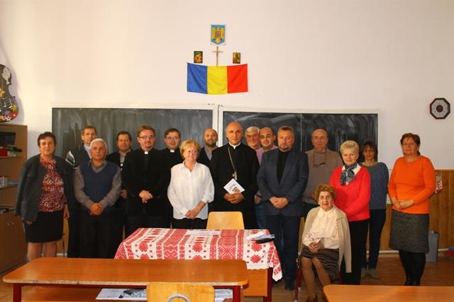 Adunarea generala AGRU Oradea,