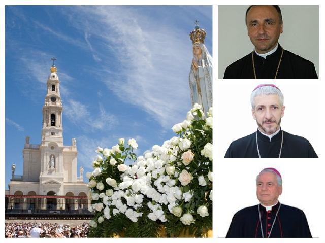 Întâlnirea episcopilor orientali din Europa va avea loc la Fatima,