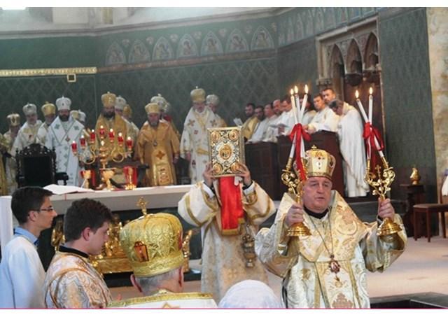 Fatima. Întâlnirea episcopilor orientali catolici din Europa,