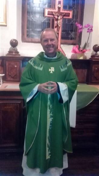 Bazilica Sfântul Anton de Padova are de azi un un Rector,